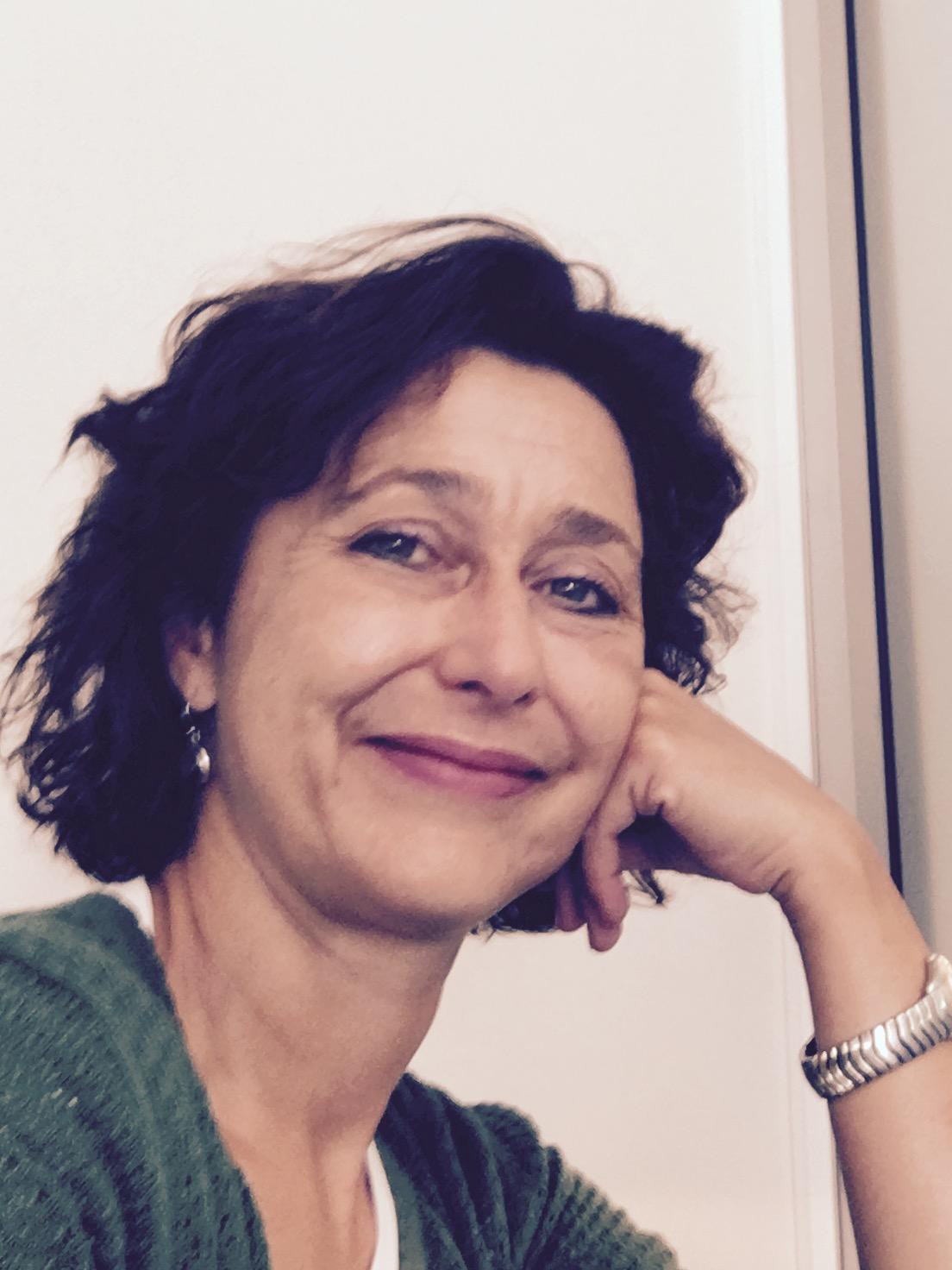 Ursula Najar